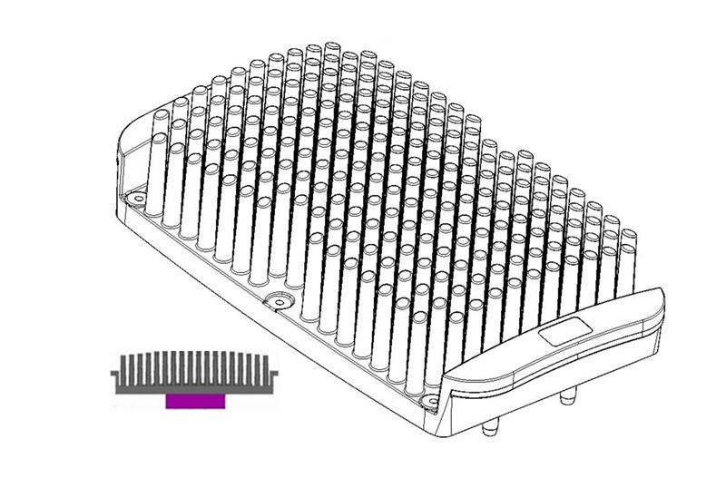 Umsetzen der CAD-Modelldaten in das Simulationsmodell