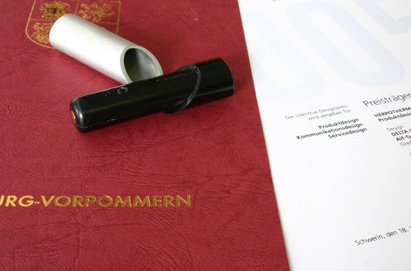 Lilienthal-Designpreis 2005